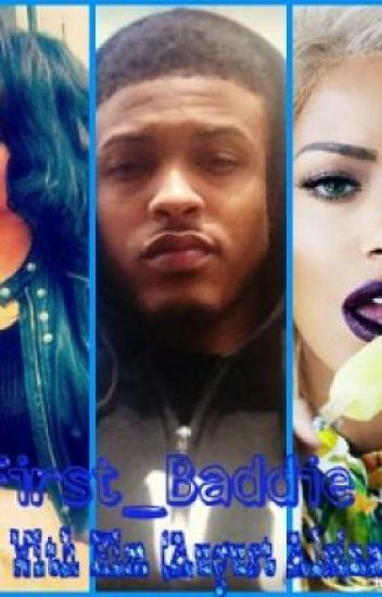 I slept with him (August Alsina Story)