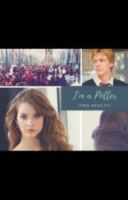 I'm a Potter [Fred Weasley] by Cinnymoon