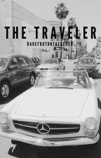 The Traveler [h.s. au] by barefootonthebeach