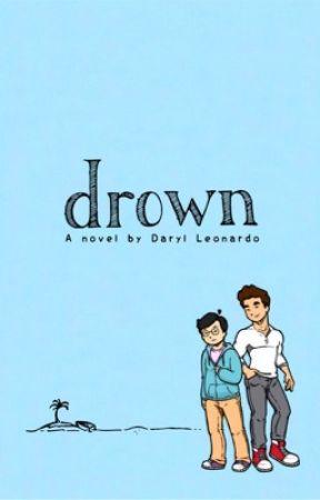 drown by lookitsdaryl