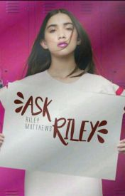 Ask Riley Matthews ♡ by RiIeyMatthews
