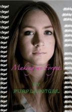 Aileen Riley Series. Making me forget. Book 1. (Completed) by CoDZombieSLayer94