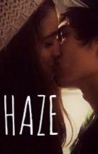Haze by ellimac1