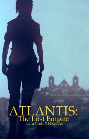Atlantis the lost empire fanfiction lemon