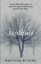 Battlefield  by Xinerie