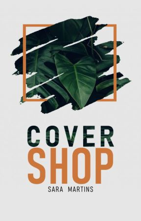 Cover Shop by ScorpioGirl013
