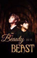 BEAUTY AND THE BEAST | NAMJIN by potterjoon