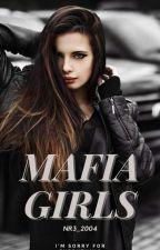 Mafia Girls[SLOW UPDATE] by NR3_2004