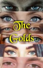 The Golds by AliensApprentice