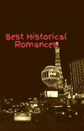 Best Historical Romances by PeanutPeas