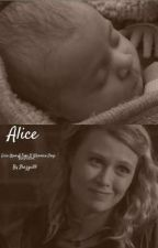 Alice - Once Upon A Time X Wynonna Earp by Shazza99