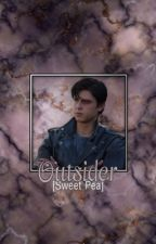 Outsider《Sweet Pea》 by idiotsandwhich-