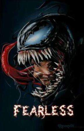 Fearless (Venom) by __Oni__