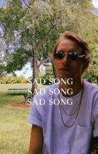 sad song,        scotty sire by voidbiles-