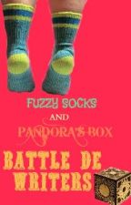 Fuzzy socks and Pandora's box WRITING CONTEST by clarady