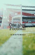 OS FOOTBALL 💫 by JamesR10_