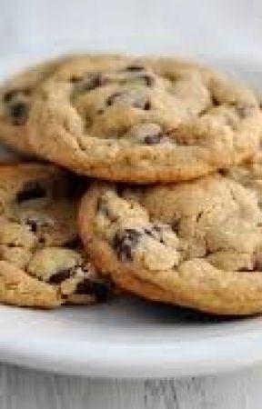We've Got Cookies by AdamRotstein