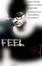 FEEL [Zarry] by PurpleNacho