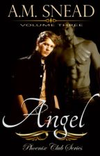 ANGEL : Phoenix Club Series (VOL 3) by AMS1971