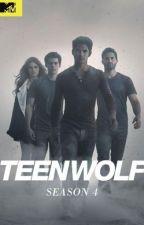 Teen Wolf Saison 4 : Survivre by aaaliyah88