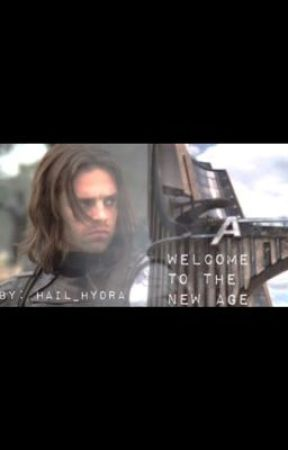 Welcome To The New Age: Bucky/Avengers Fanfiction by Hail_Hydra