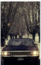 Supernatural by Robin-Winchester