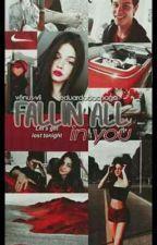 Fallin all in you by dudahchaga