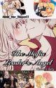 The Mafia Leader's Angel ♥️ by Anime_Star_Shipper01