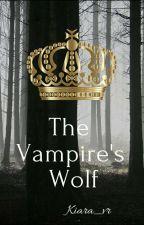 Vampire's Pet Wolf by Kiara_vr