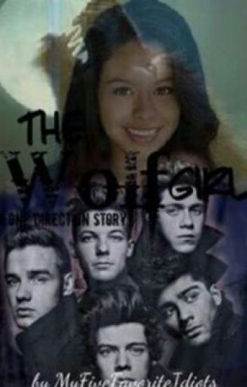 The Wolf Girl (A One Direction Story)
