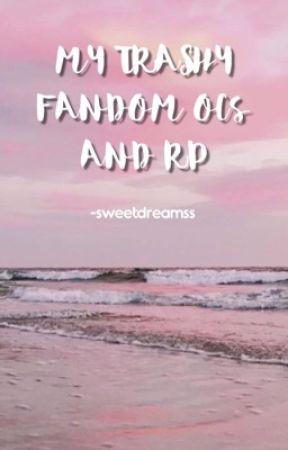 𝗢𝗖𝘀 𝗮𝗻𝗱 𝗥𝗣 ❤︎ by -sweetdreamss