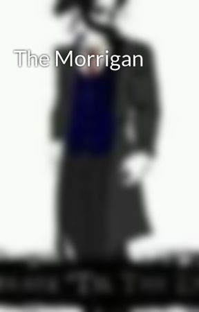 The Morrigan by JackDarkness12