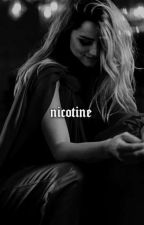 NICOTINE ― Dallon Weekes by mrweekes