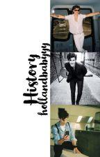 History ||Shawn Mendes|| by hollandbabyyy