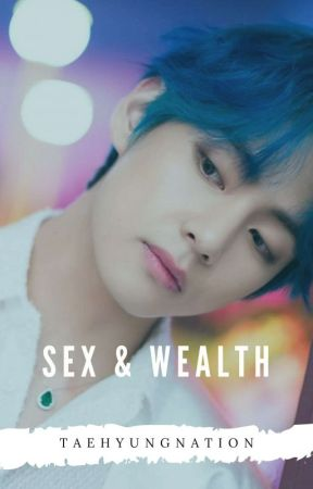 xes & wealth - kth by taehyungnation