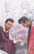You Have My Heart - Larry Stylinson by yourssincerely1D