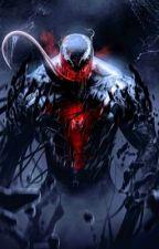 Spider-Man: Venom Bonding Storys by heyitscarce
