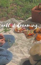 call it dreaming ❦ allhyuck  by lovbot