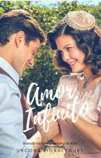 Amor Infinito by unconditionalyours