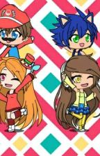 Ask or Dare Team All-Star! by AZtwins