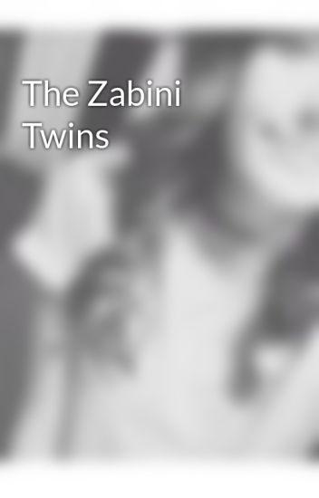 The Zabini Twins