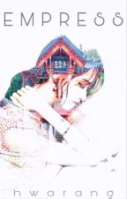 empress    hwarang by queenofthenight1211