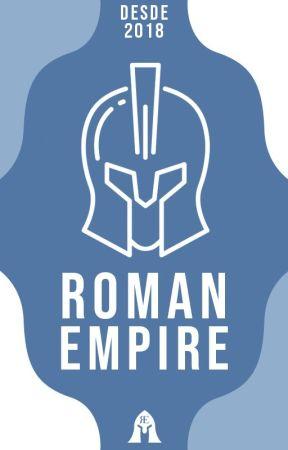 Roman Empire by _RomanEmpire_