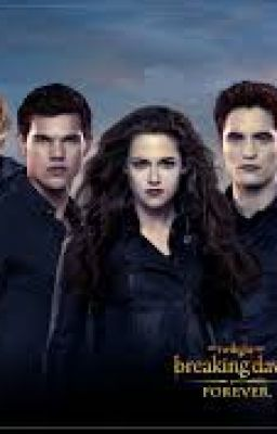 The Cullens Read Twilight
