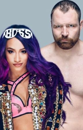 Sasha Banks Wedding.Don T Let Go Sasha Banks X Dean Ambrose Latina Wedding Wattpad