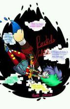 *★Pastel Glitch's adventures★* by XxStarWritterxX