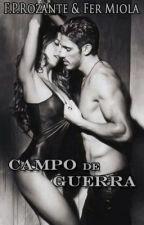CAMPO DE GUERRA by FPRozante