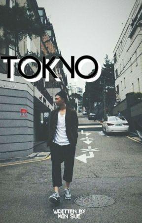TOKYO by MinSue91