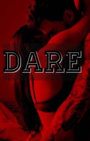 DARE by whydontwe2595