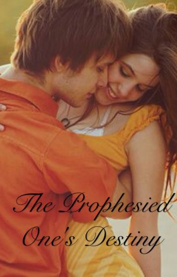 The Prophesied One's Destiny (The Famon Series 2)